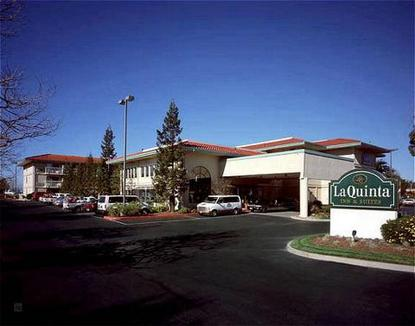 La Quinta Inn And Suites Hayward Okland Airport