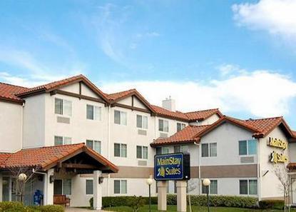 Mainstay Suites Hayward