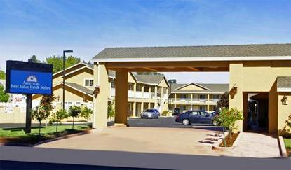 Americas Best Value Inn Healdsburg