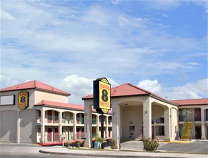 Super 8 Motel   Hesperia/Victorville Area
