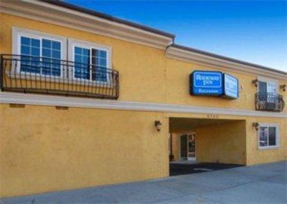 Rodeway Inn Near La Live