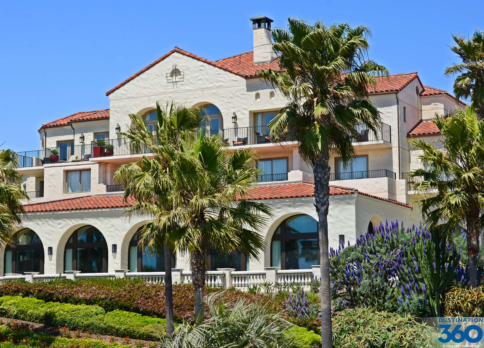 California Luxury Resorts