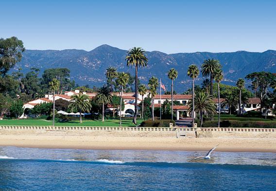 California Beach Resorts Beach Resorts In California