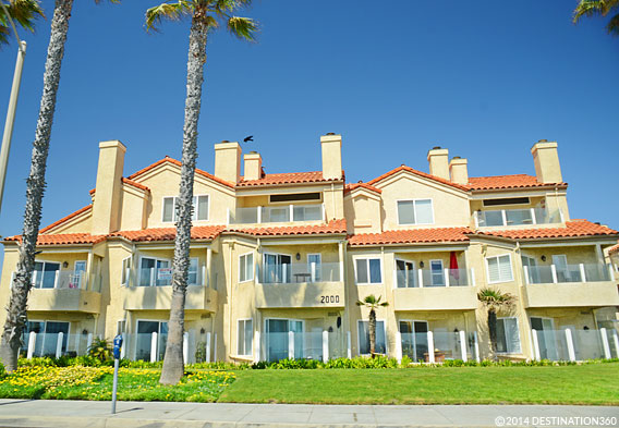 California Vacation Home Rental