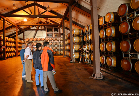 Carmel Valley Wine Tours