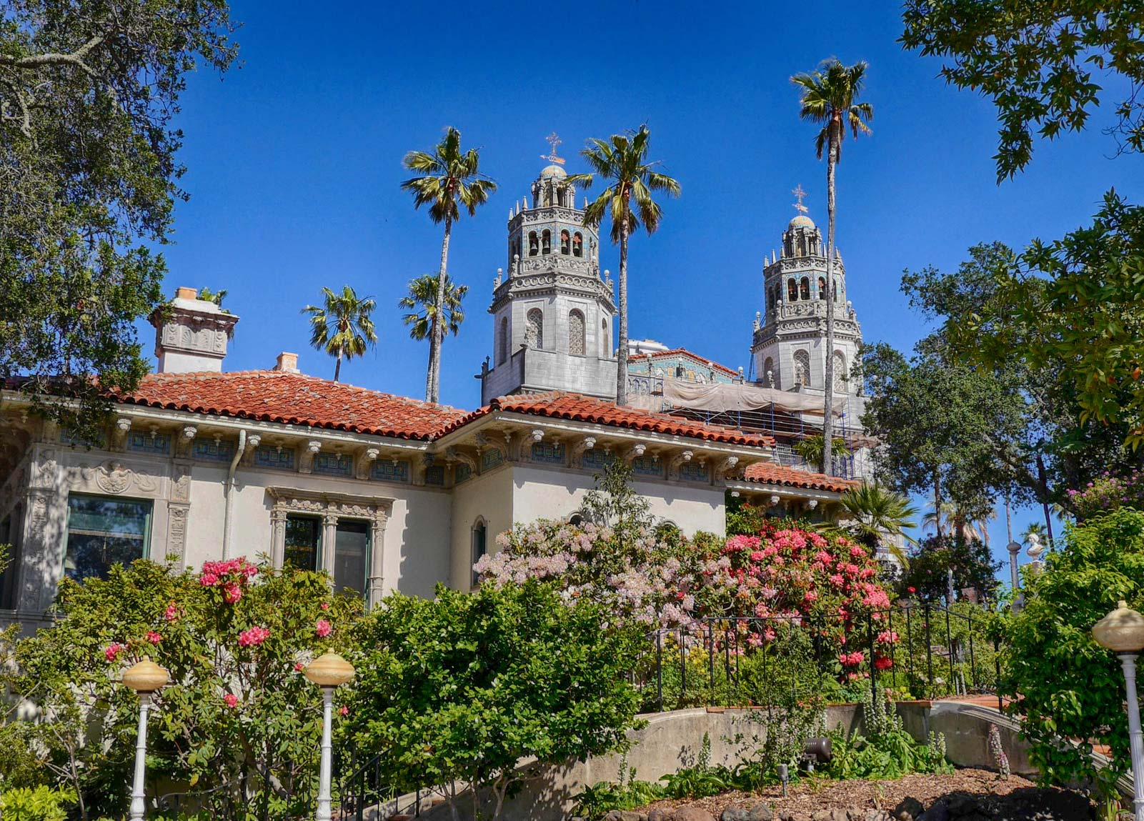 hearst castle san simeon hotels big sur lodging