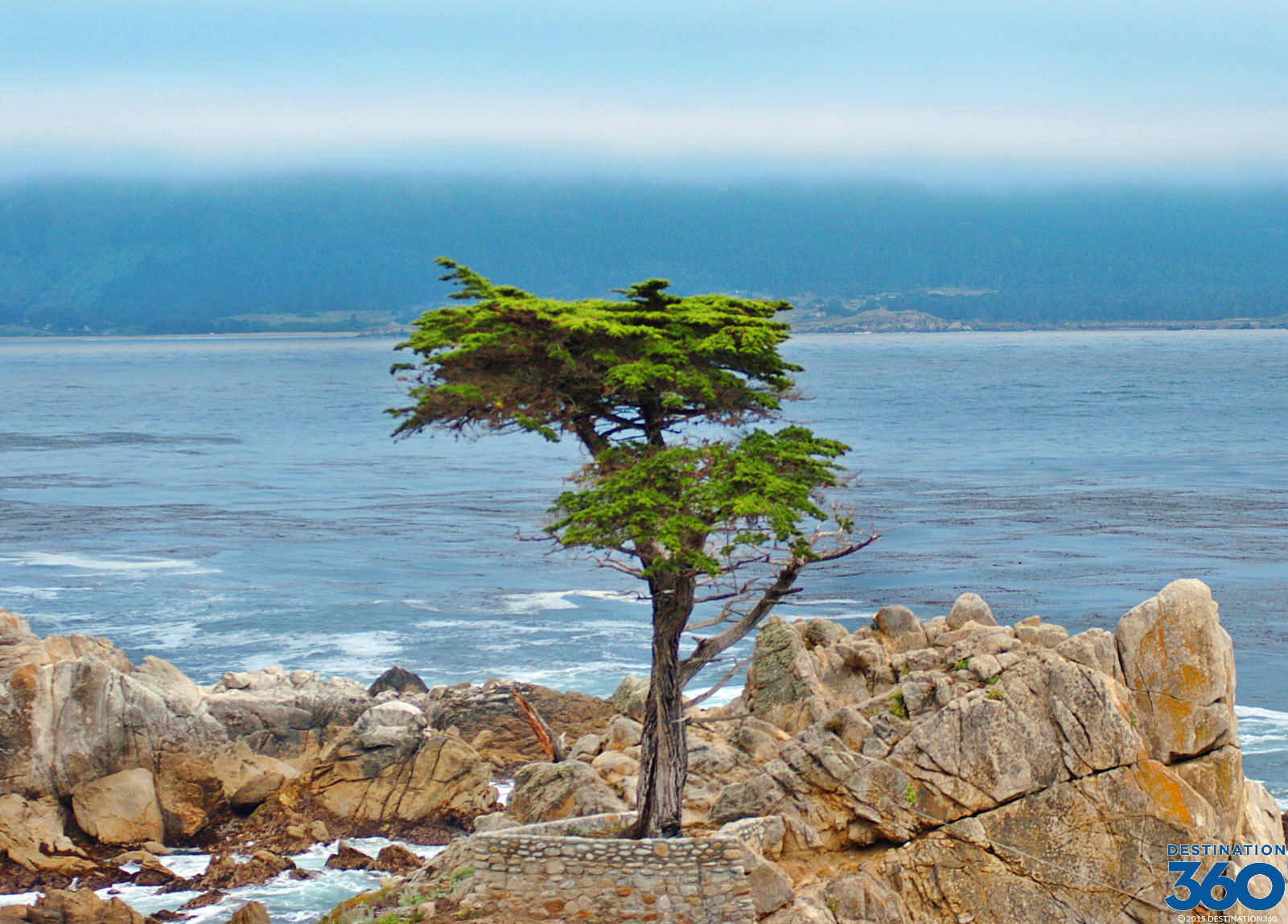 17 Mile Drive Virtual Tour