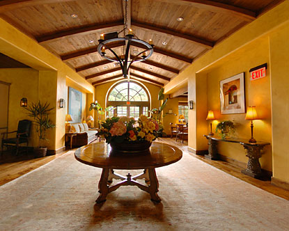 Bernardus Lodge Virtual Tour