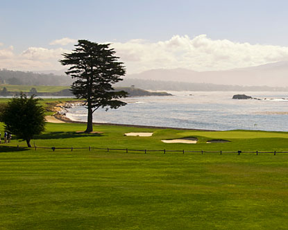 California Golf Resorts