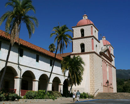 Santa Barbara | Things to do in Santa Barbara | Santa Barbara Pictures