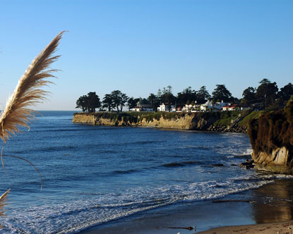 Hotels In San Diego >> Santa Cruz - Santa Cruz CA