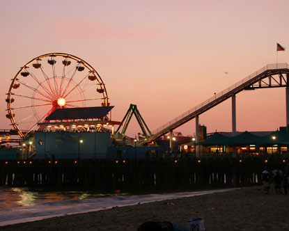 California Theme Park