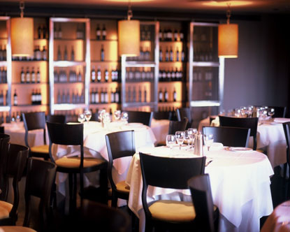 ten Restaurants With River Or Scenic View In Washington DC, Northern Virginia Location