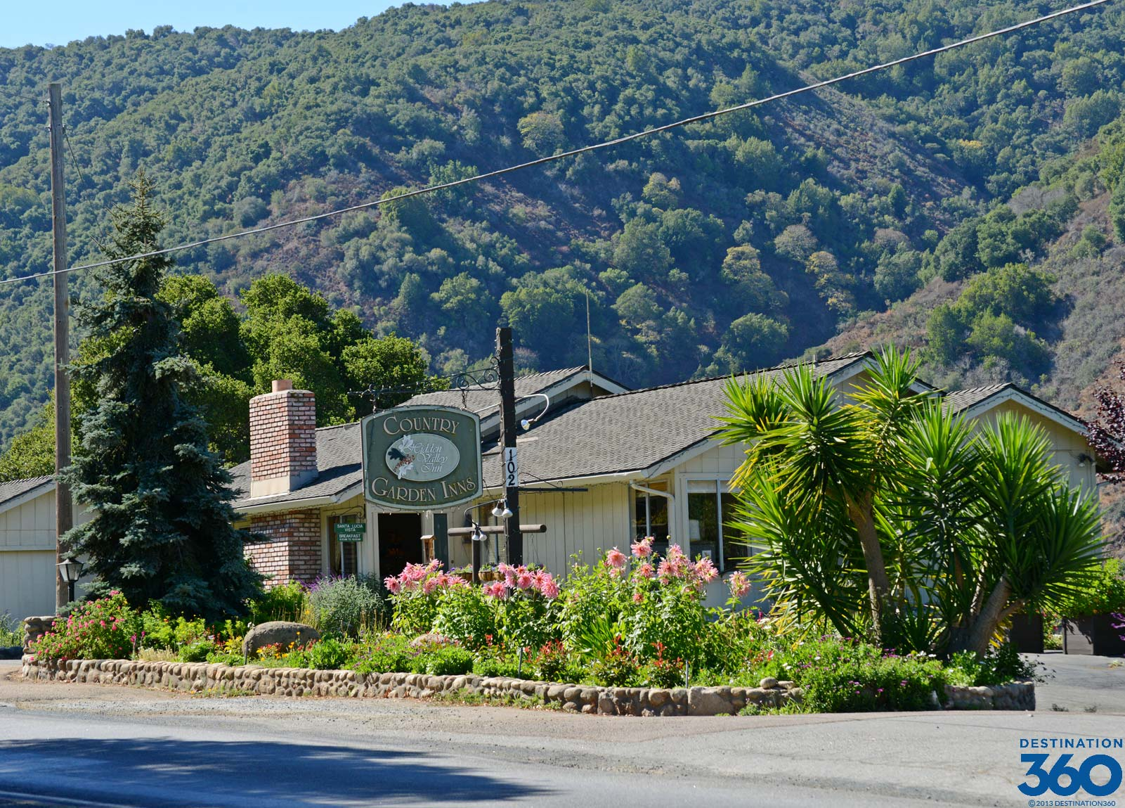 Carmel Valley Hotels