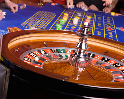 Legal California Gambling - Legal Online Gambling In California