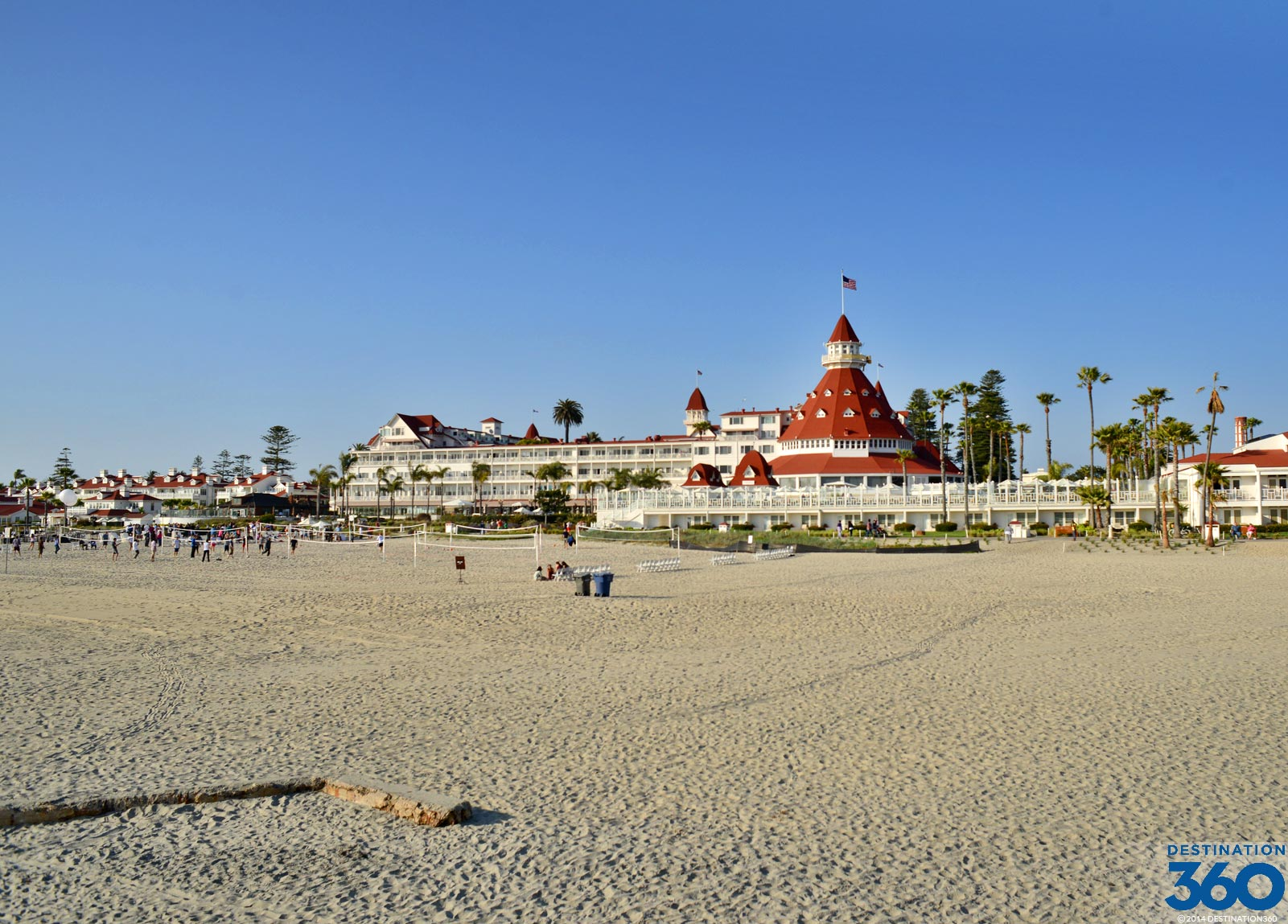 Coronado Beach California See The Best Options For
