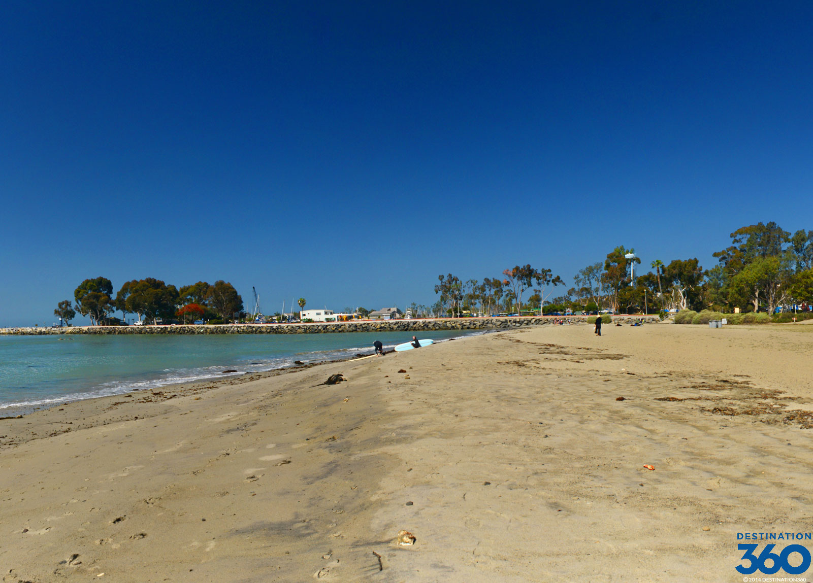 Dana Point Beaches Virtual Tour