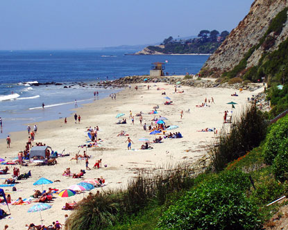 Dana Point Beaches