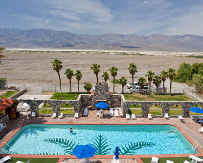 California Desert and Mountain Resorts