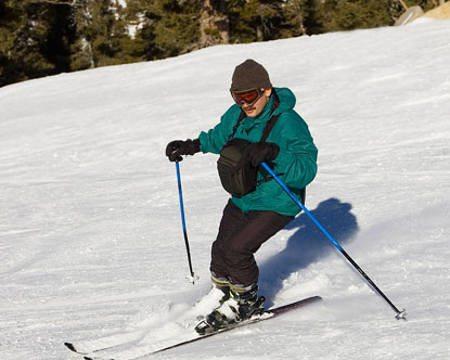 Dodge Ridge Ski Resort Hotels