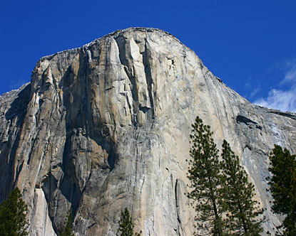El Capitan Base Virtual Tour