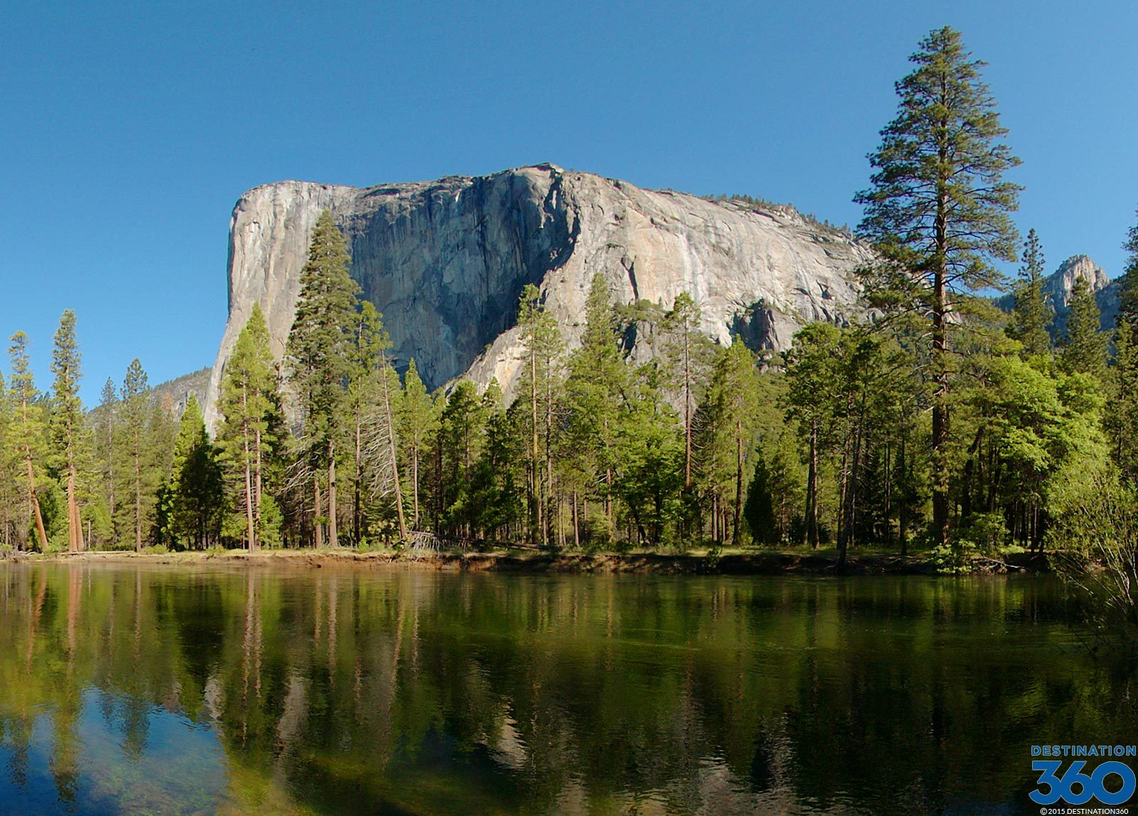 El Capitan Virtual Tour