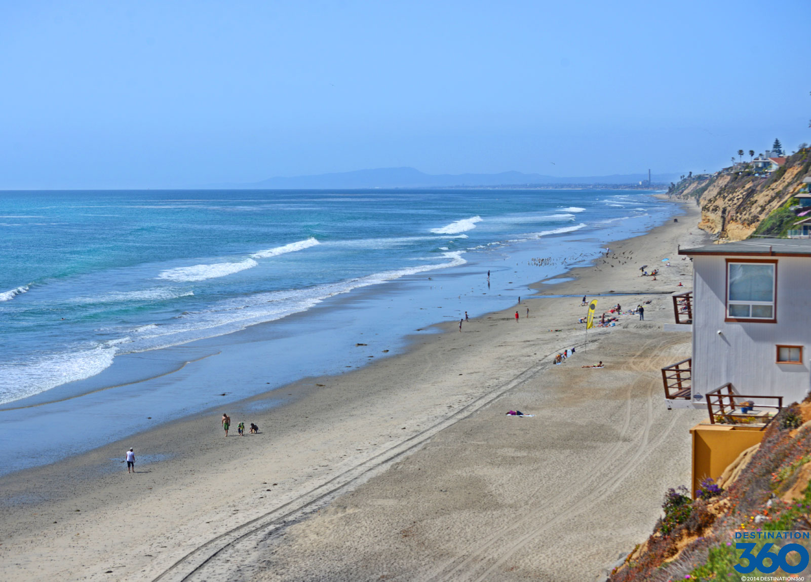 Encinitas Virtual Tour