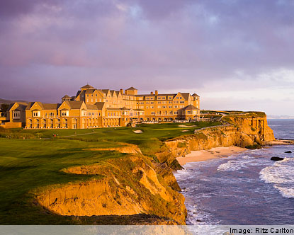 Half Moon Bay Hotels