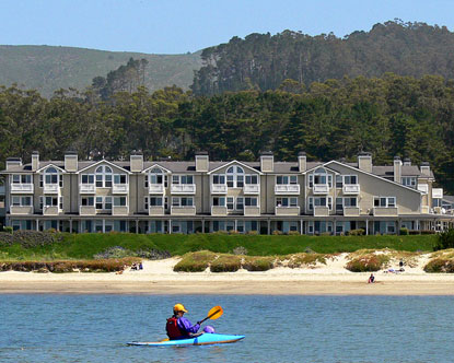 Hotels in Half Moon Bay