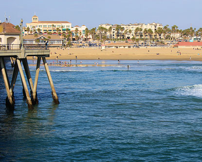 Hotels in Huntington Beach