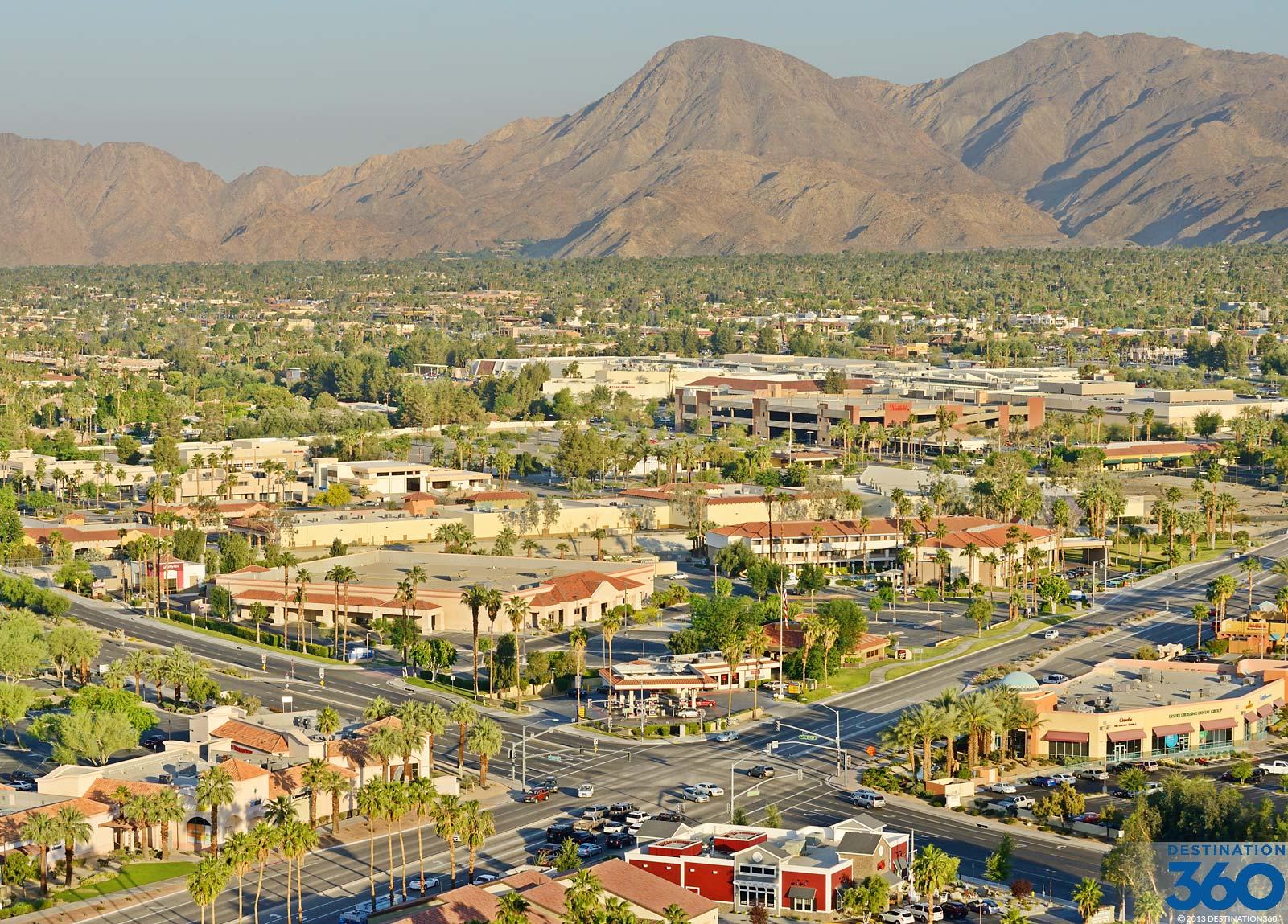 Mojave Desert Hotels