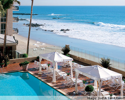 Laguna Beach Hotels Hotels In Laguna Beach