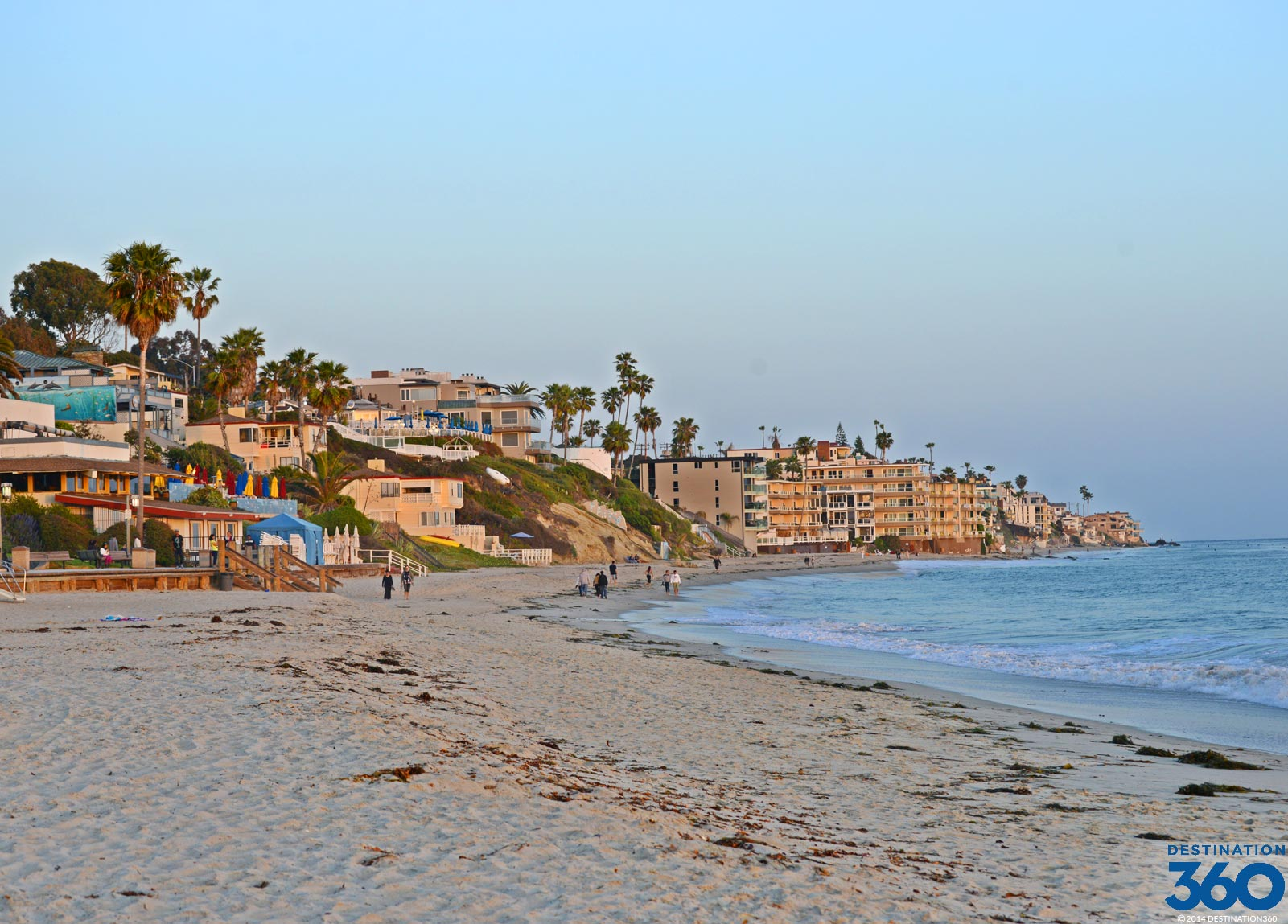 Laguna Beach Vacation