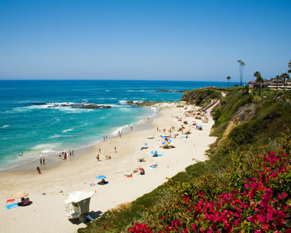 Laguna Beach Pictures