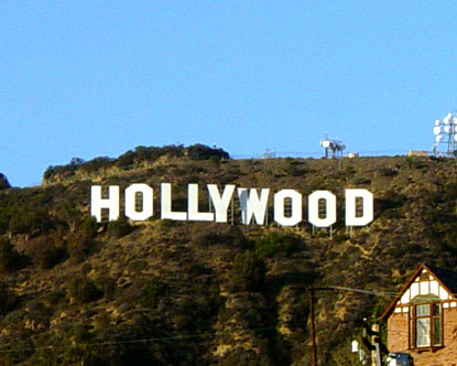 Hollywood & Movie Star Homes Tour - LA City Tours