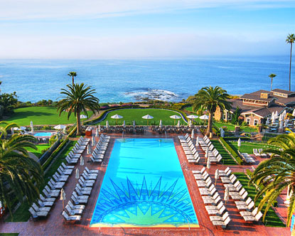 Luxury beach resorts california for Luxury beach hotels
