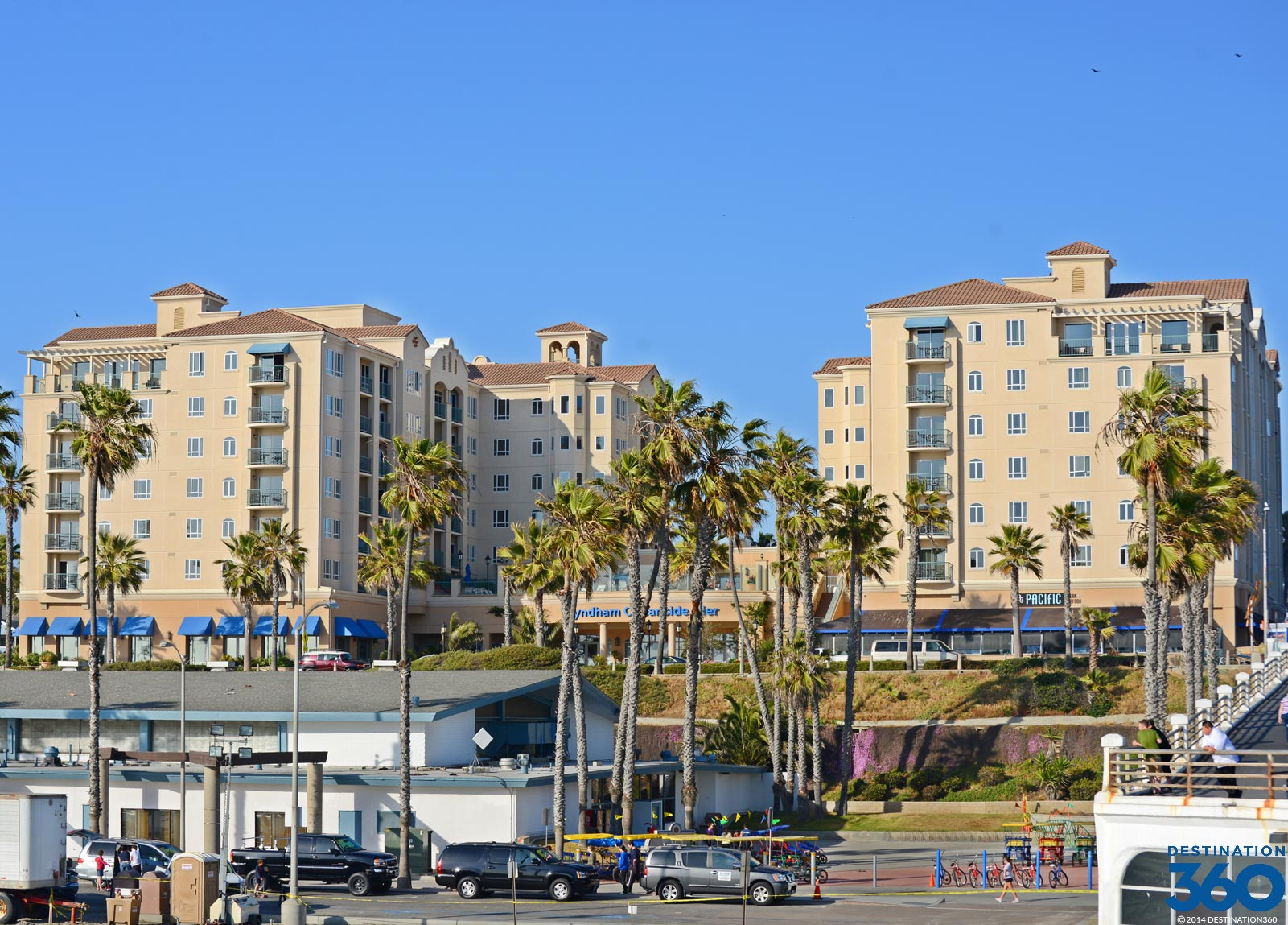 Oceanside CA Hotels
