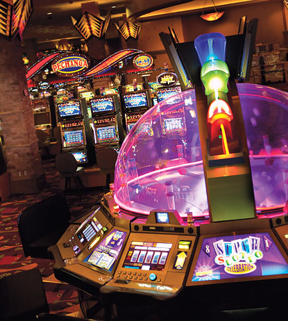 Pechanga Resort and Casino - Pechanga Casino Entertainment