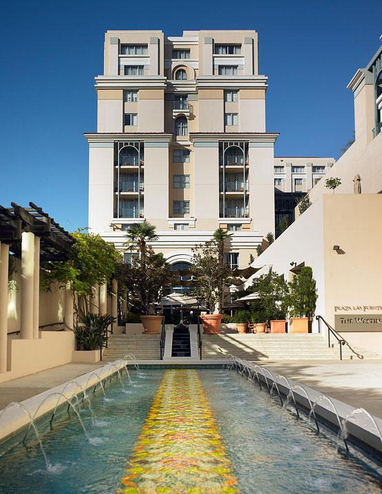 Hotels Near The Rose Bowl In Pasadena California