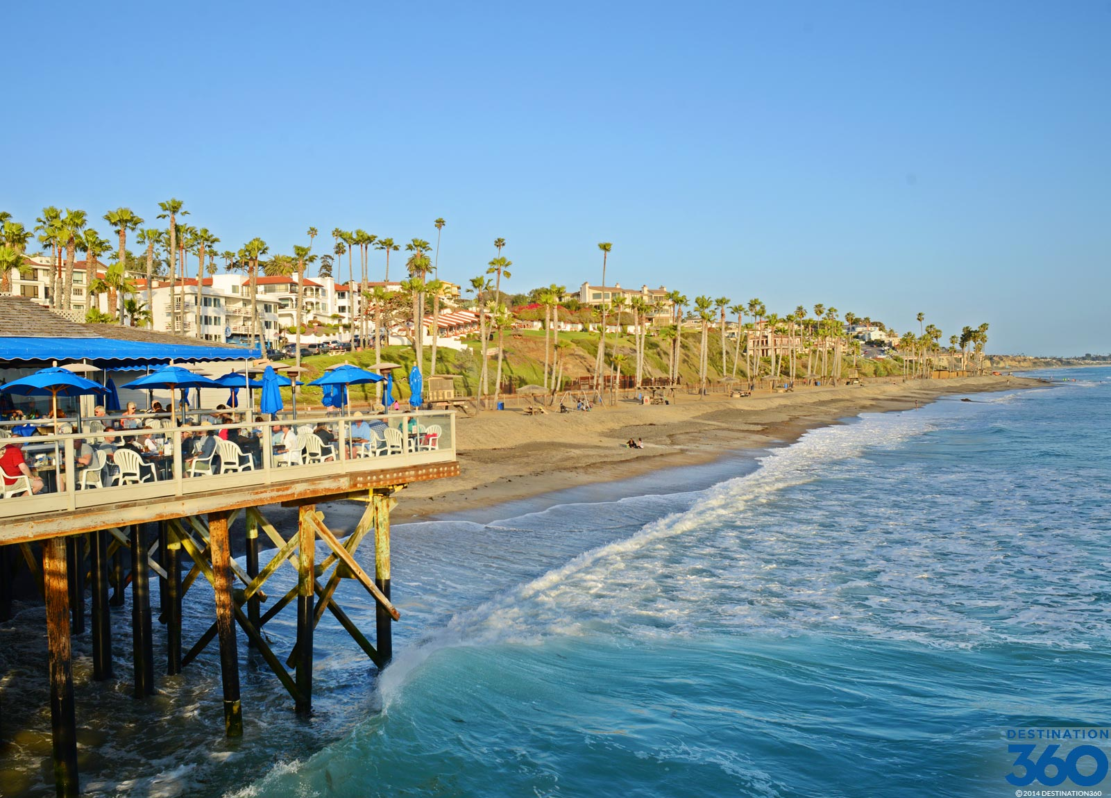 san clemente Famed for its spanish colonial architecture, san clemente attracts vacationers with its dramatic views and powerful winds.