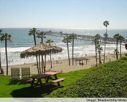 San Clemente Hotels