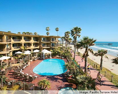 Hotels Near San Diego Airport