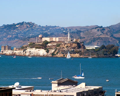 San Francisco Attractions