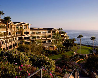 Ventura County Beach Front Hotel With Spa