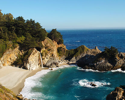 California State Parks - California National Parks