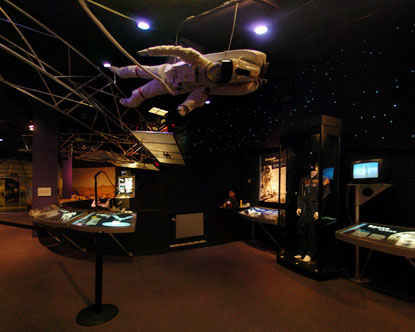 San Jose Tech Museum Virtual Tour
