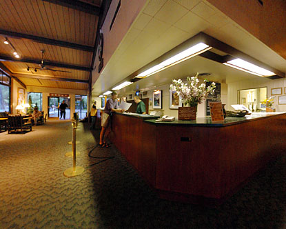 Yosemite Lodge Virtual Tour