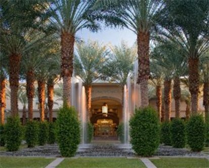 Hyatt Grand Champions Resort