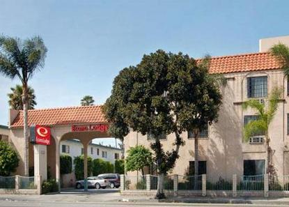 Econo Lodge Inglewood