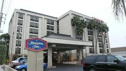 Hampton Inn Los Angeles International Airport